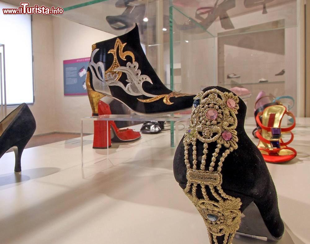 Cosa vedere e cosa visitare Museo Internazionale della Calzatura