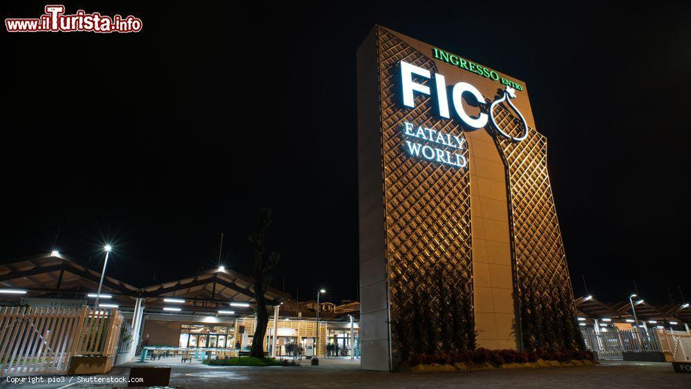 Cosa vedere e cosa visitare FICO Eataly World