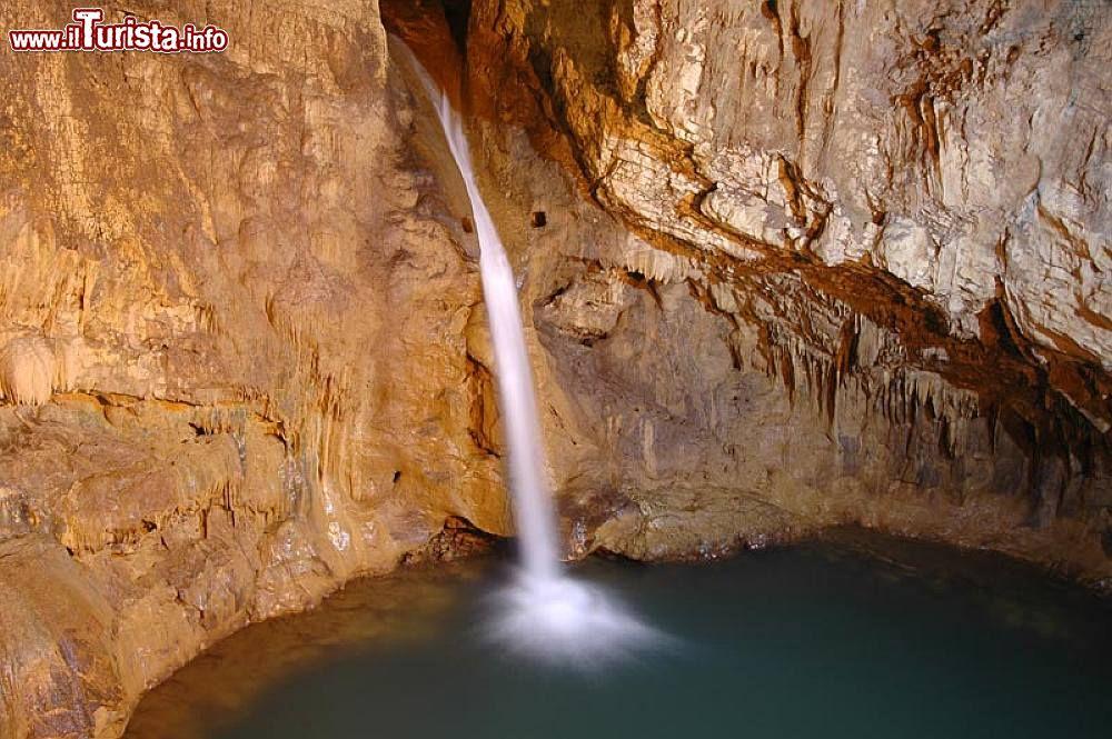 Cosa vedere e cosa visitare Grotte