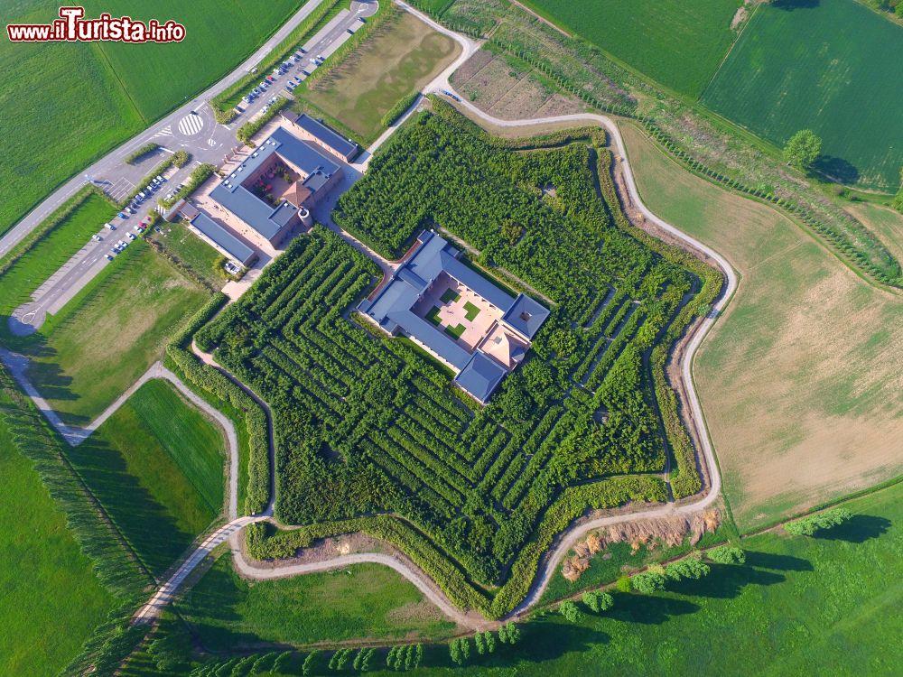 Cosa vedere e cosa visitare Labirinto della Masone
