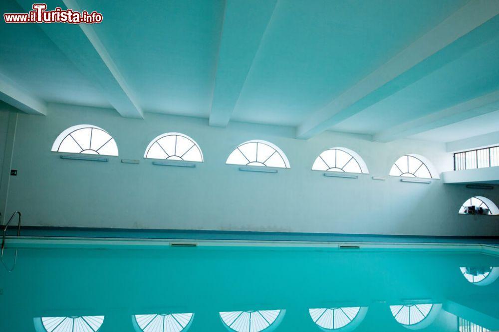 Stunning Soggiorno Alle Terme Gallery - Design Trends 2017 ...