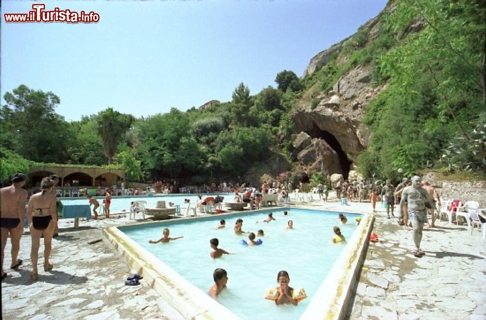 Cosa vedere e cosa visitare Grotta delle Ninfe