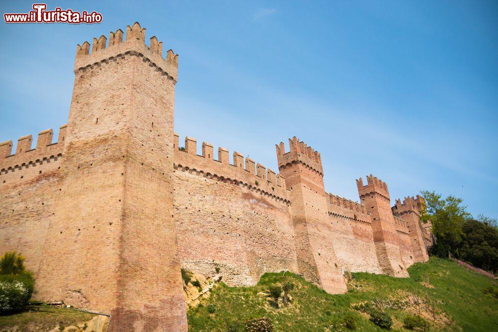Cosa vedere e cosa visitare Rocca Malatestiana