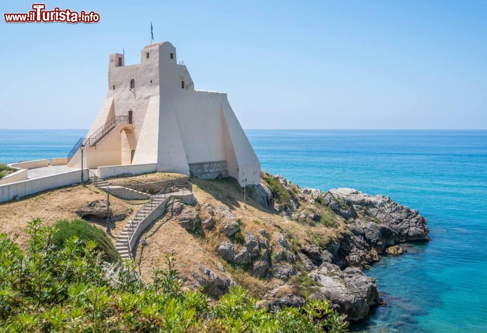Cosa vedere e cosa visitare Torre Truglia