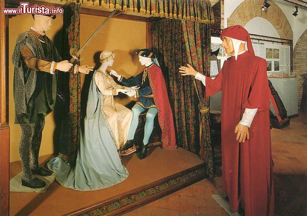 Cosa vedere e cosa visitare Museo Storico