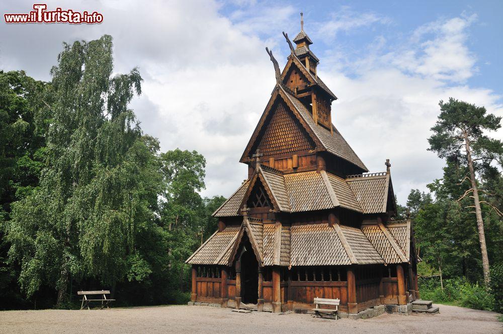 Cosa vedere e cosa visitare Museo del Folklore