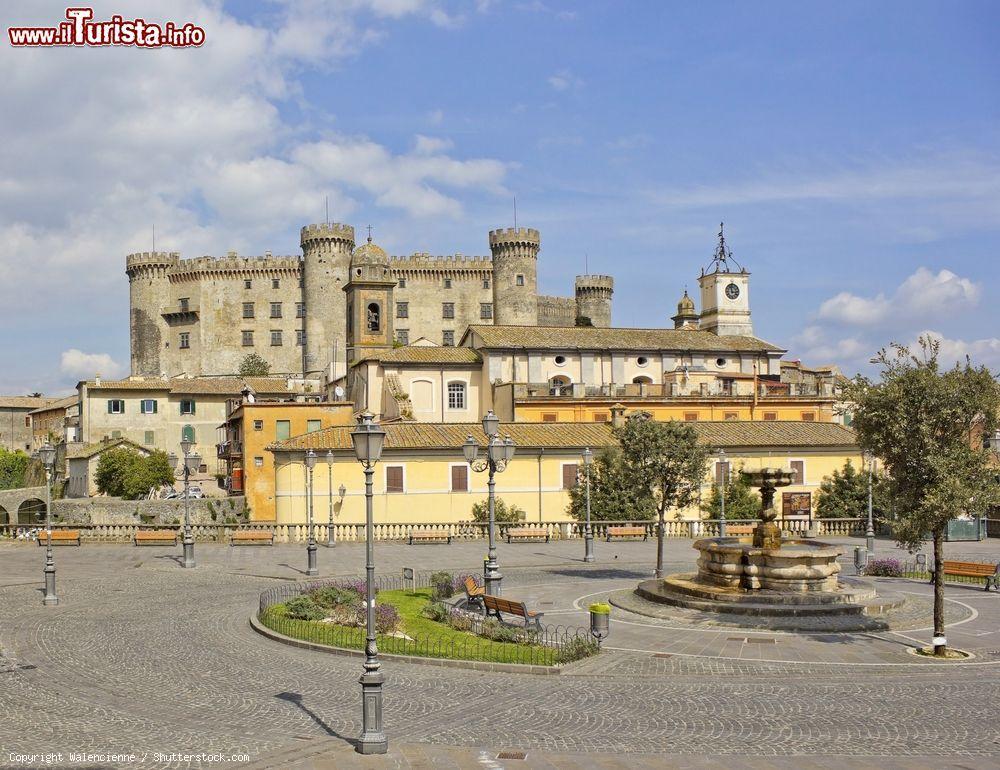 Cosa vedere e cosa visitare Castello Odescalchi