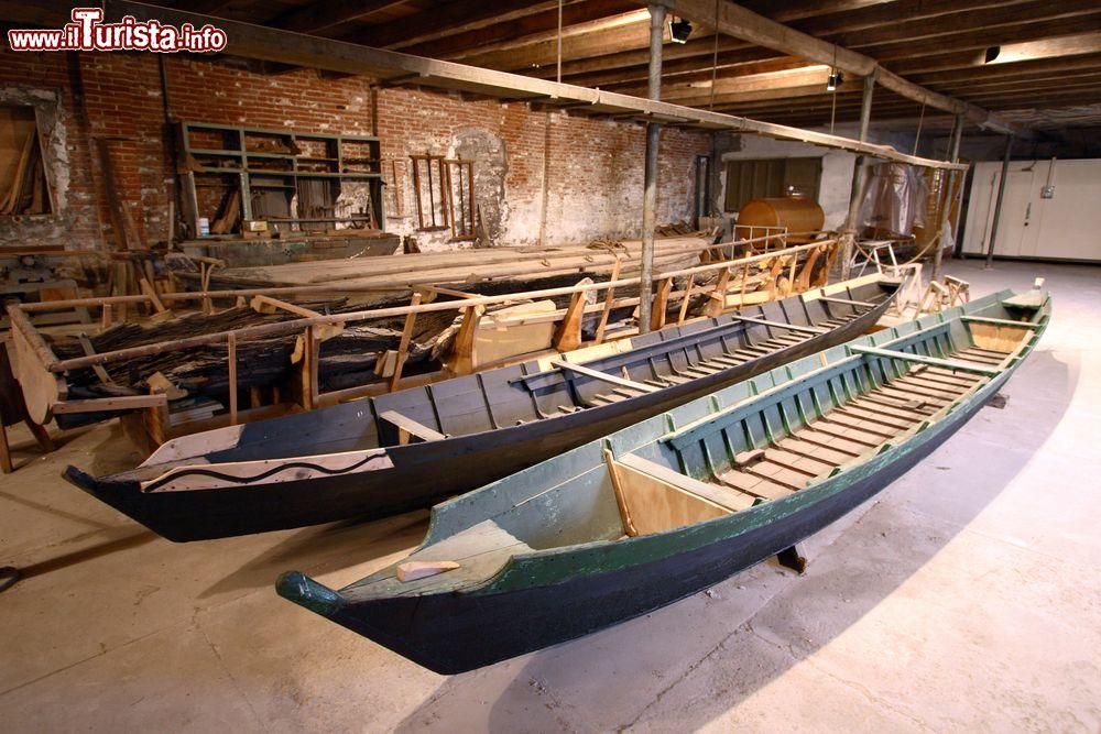 Cosa vedere e cosa visitare Museo del Delta Antico del Po