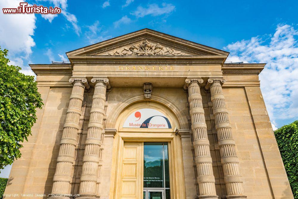 Cosa vedere e cosa visitare Museo dell\'Orangerie