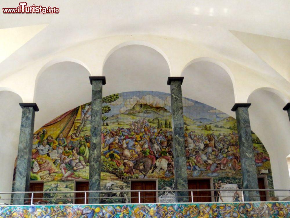 Cosa vedere e cosa visitare Galleria Luigi Sturzo