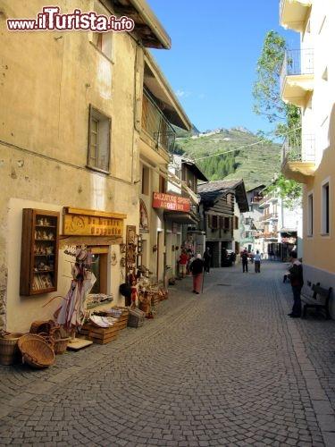 Cogne centro foto cogne for Arredo bagno valle d aosta