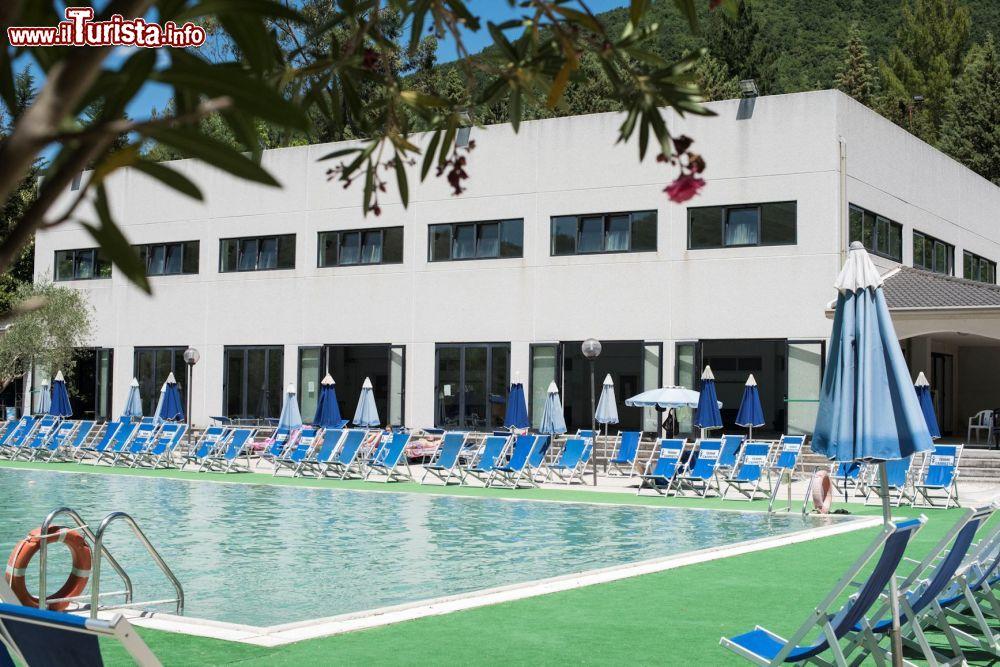 Cosa vedere e cosa visitare Hotel Terme Cappetta