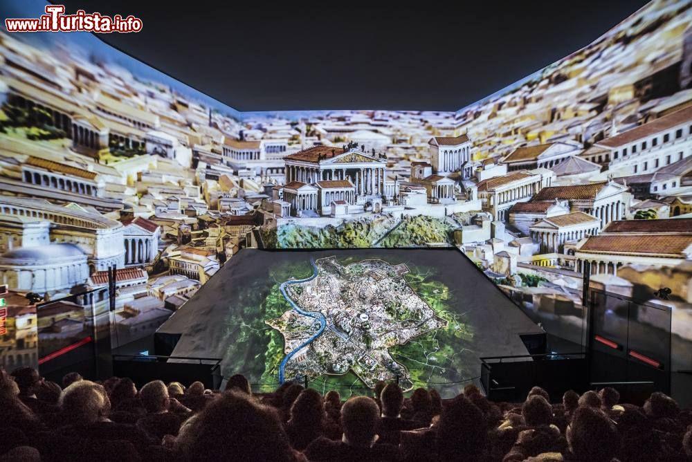 Cosa vedere e cosa visitare Welcome to Rome