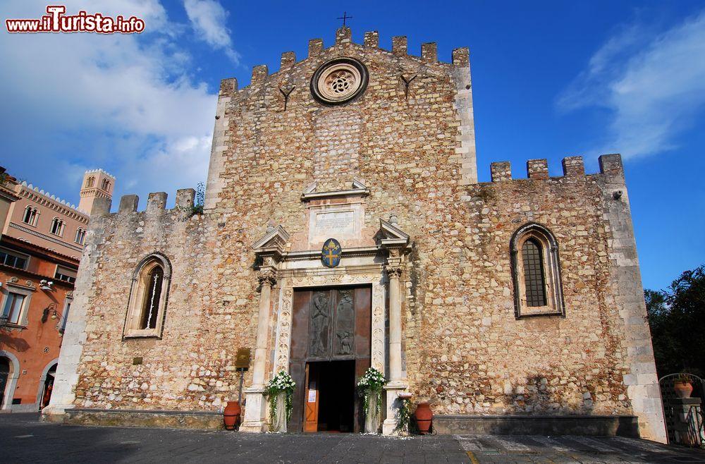 Cosa vedere e cosa visitare Duomo di San Nicola