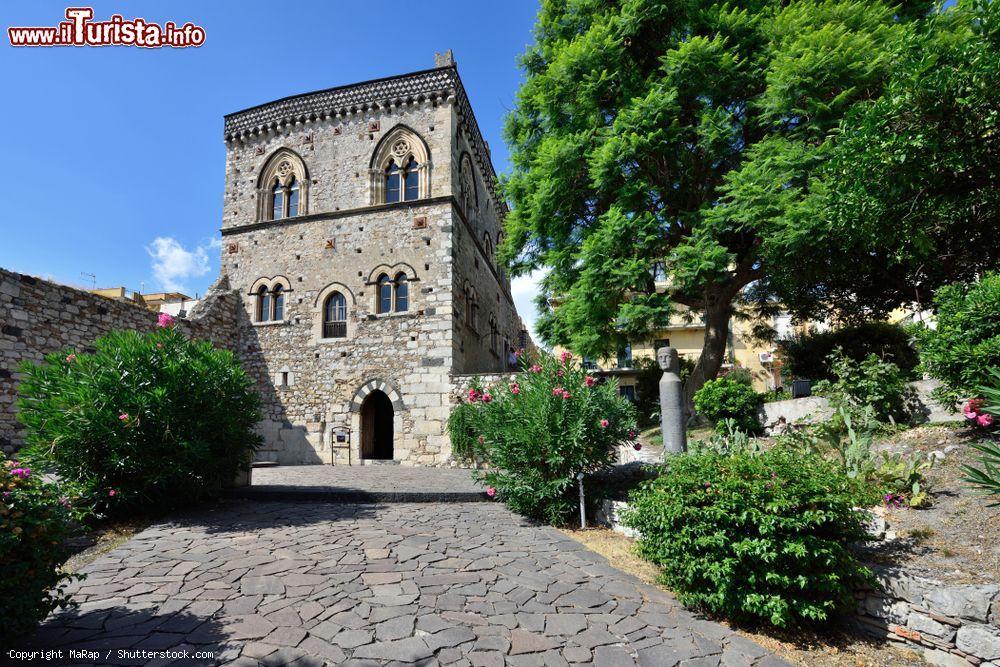 Cosa vedere e cosa visitare Palazzo dei Duchi di Santo Stefano