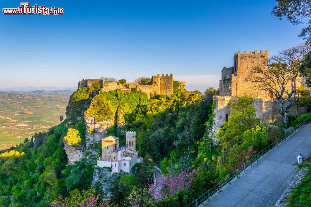 Cosa vedere e cosa visitare Castello di Venere