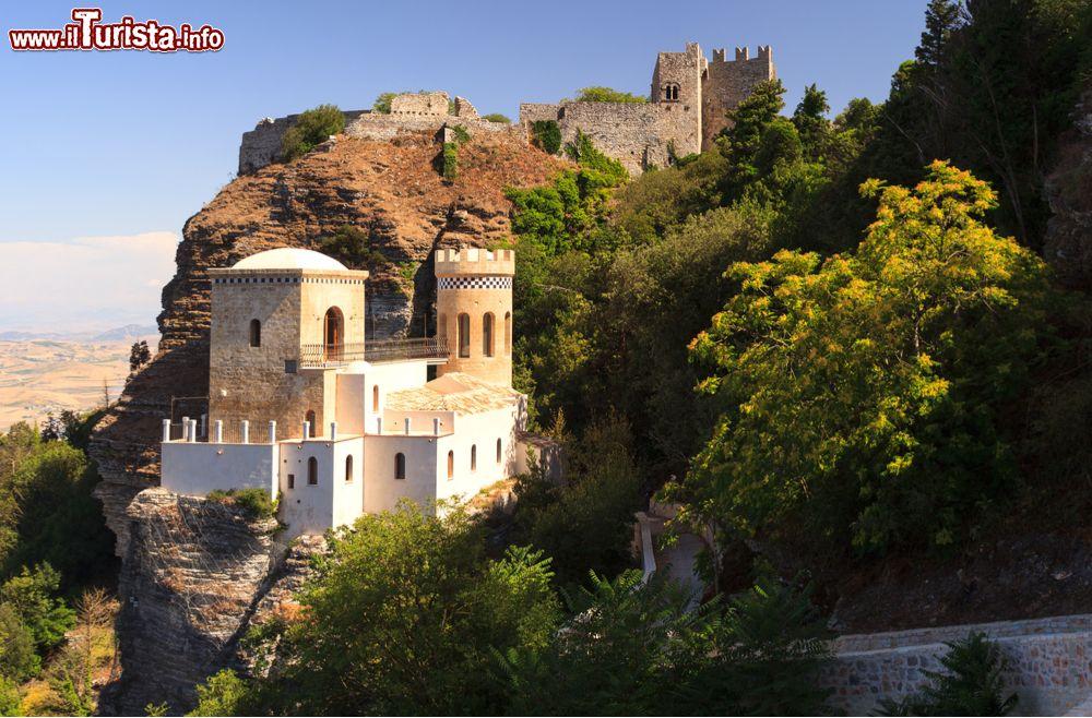 Cosa vedere e cosa visitare Torretta Pepoli