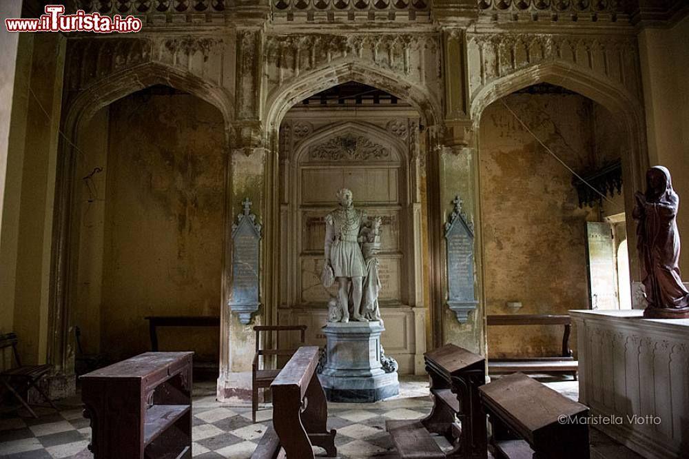 Interni Di Villa Pisani : I nobili interni di villa pisani una delle ville foto