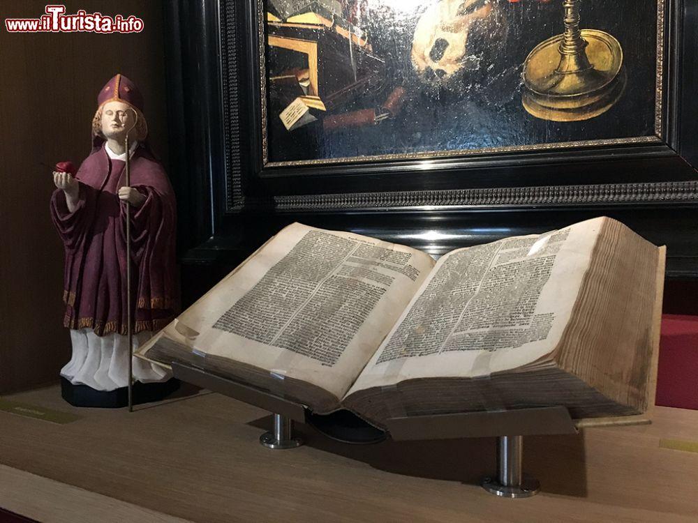 Cosa vedere e cosa visitare Museo della Bibbia