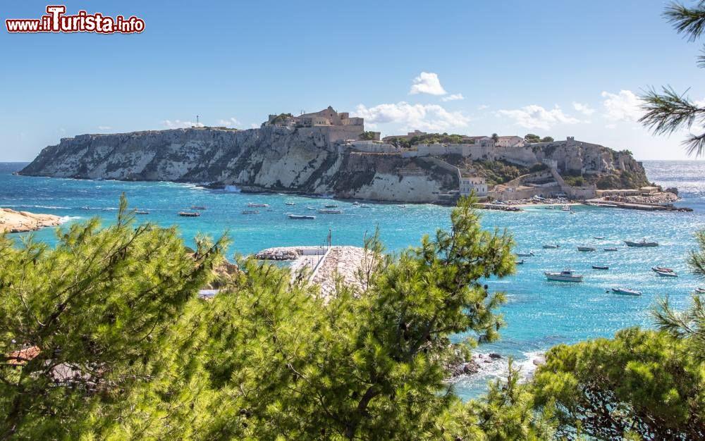 Cosa vedere e cosa visitare Isola di San Nicola