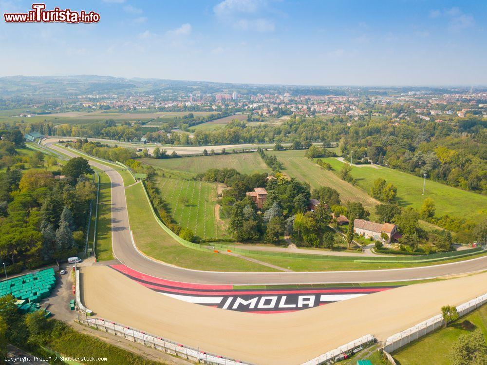 Cosa vedere e cosa visitare Autodromo Internazionale Enzo e Dino Ferrari