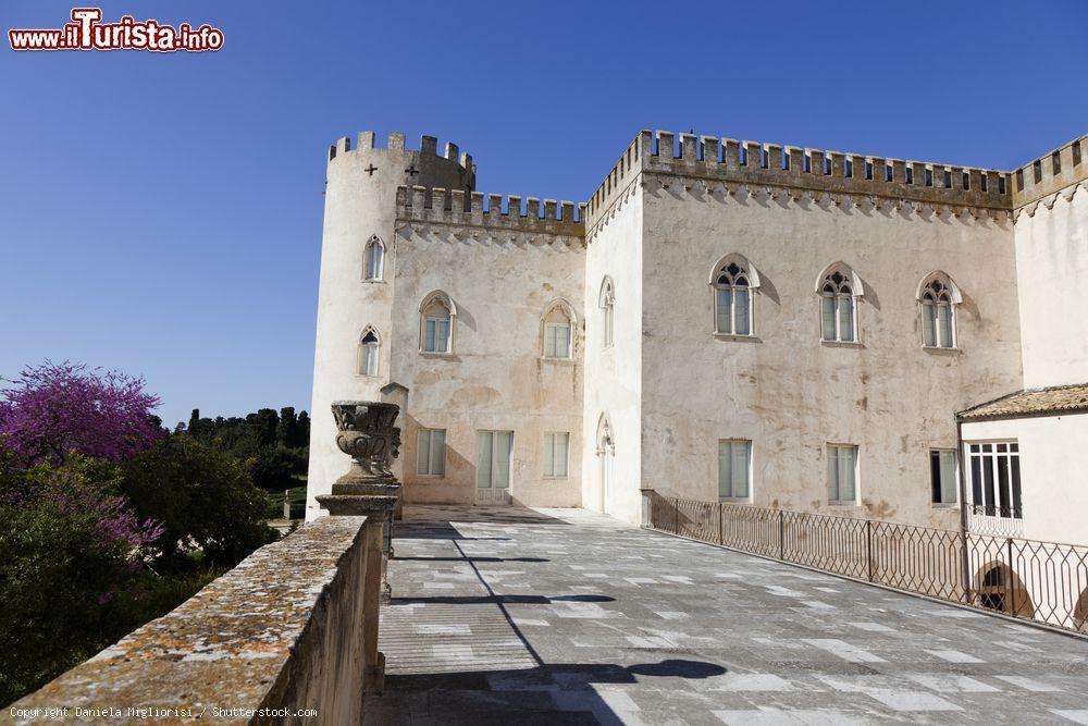 Cosa vedere e cosa visitare Castello di Donnafugata
