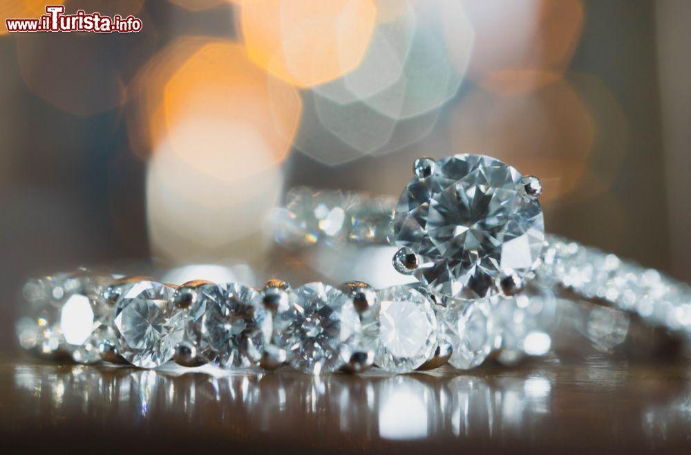 Cosa vedere e cosa visitare Museo dei Diamanti