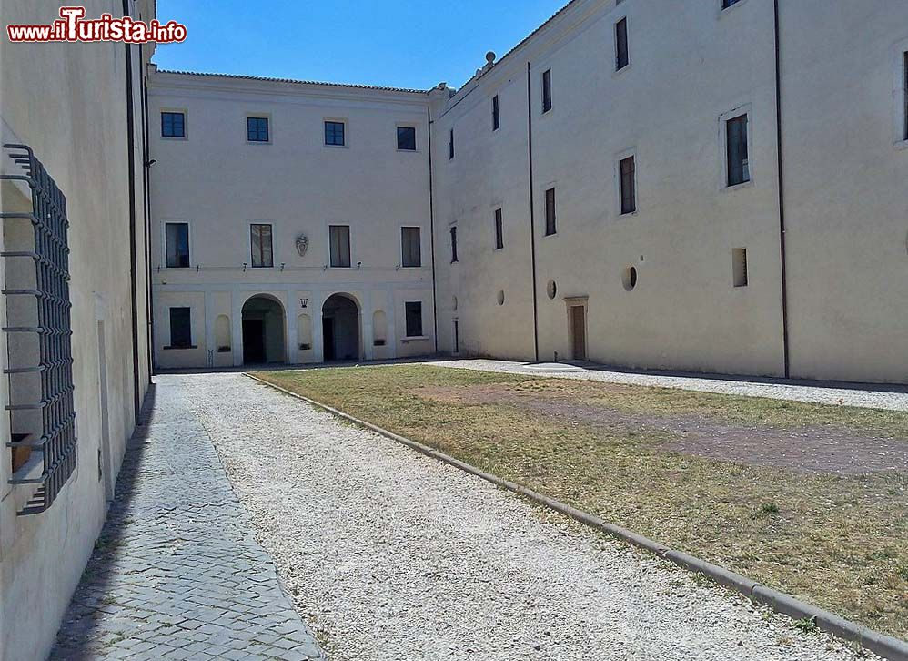 Cosa vedere e cosa visitare Palazzo Rospigliosi e Museo del GIocattolo