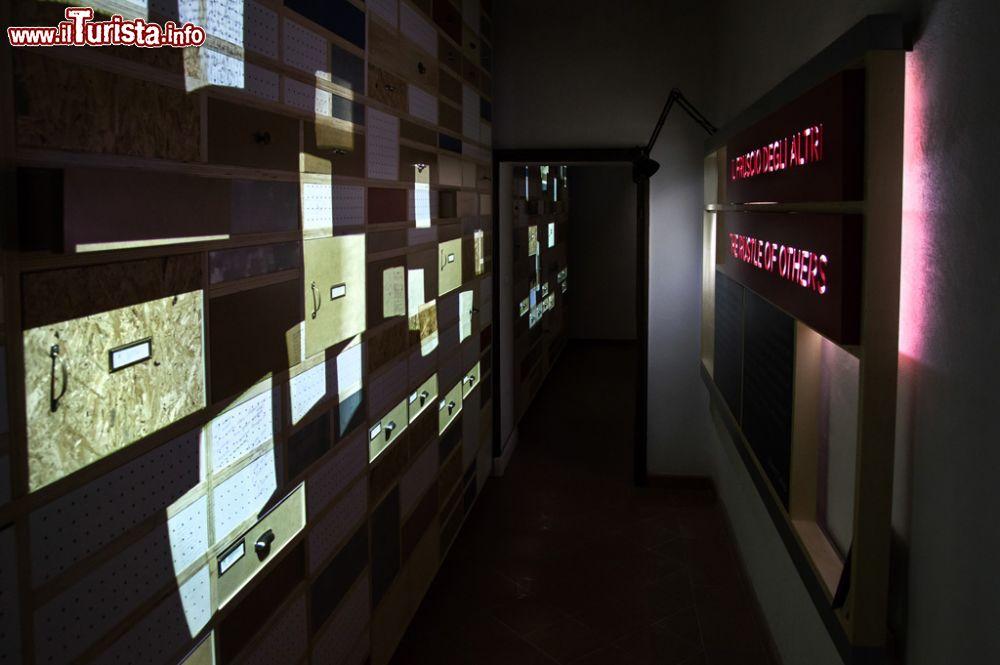 Cosa vedere e cosa visitare Piccolo Museo del Diario