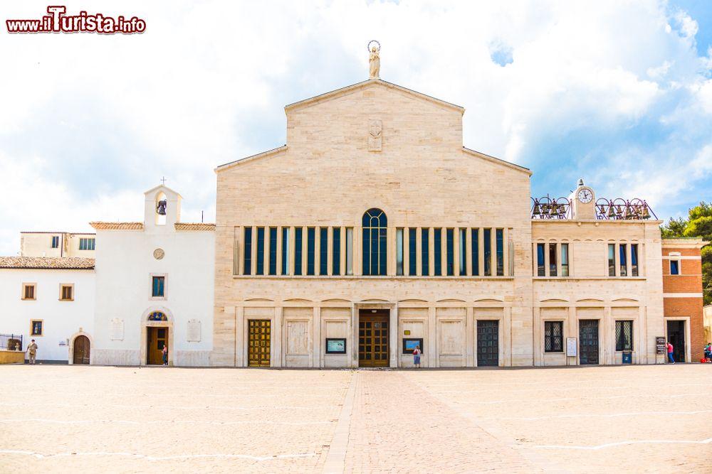 Cosa vedere e cosa visitare Chiesa e Convento di Santa Maria delle Grazie