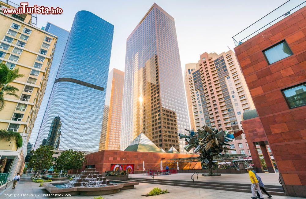 Cosa vedere e cosa visitare Downtown