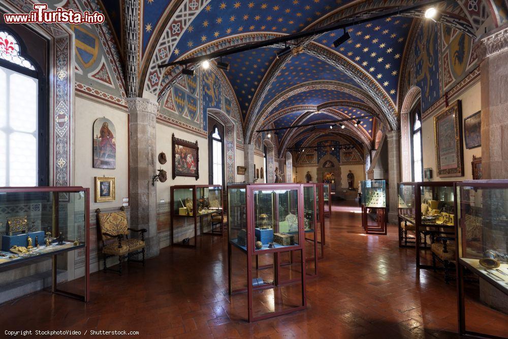Cosa vedere e cosa visitare Museo Nazionale del Bargello