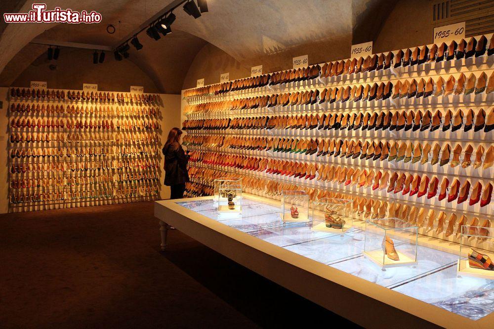 Cosa vedere e cosa visitare Museo Salvatore Ferragamo