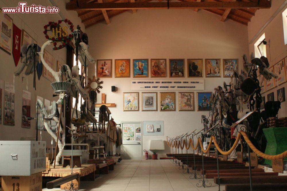 Cosa vedere e cosa visitare Museo dei Misteri