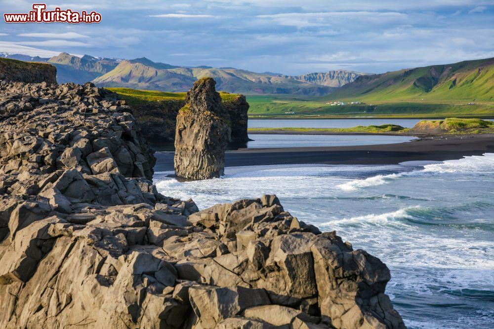 Cosa vedere e cosa visitare Promontorio di Dyrhólaey