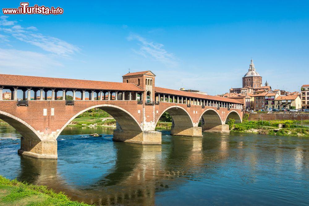 Cosa vedere e cosa visitare Ponte Coperto