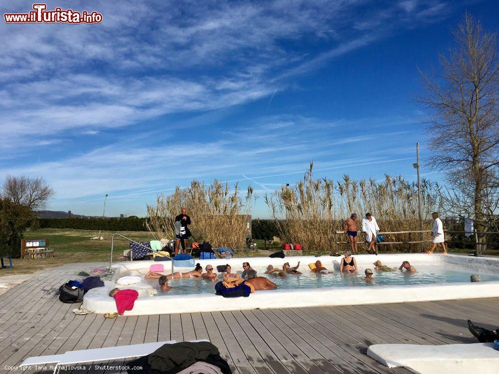 Cosa vedere e cosa visitare Parco Termale il Bagnaccio