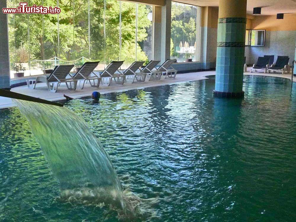 Cosa vedere e cosa visitare Grande Hotel Terme