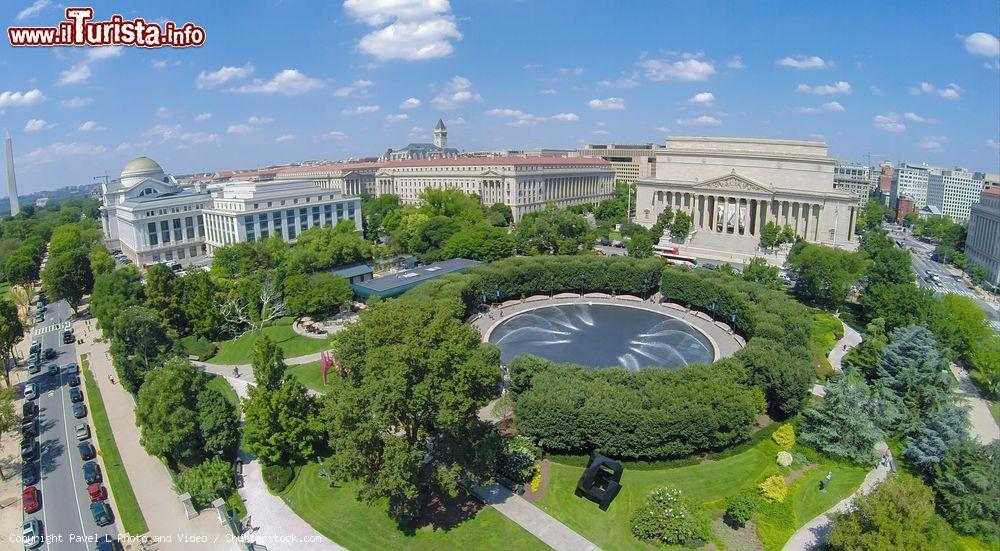 Cosa vedere e cosa visitare National Gallery of Art