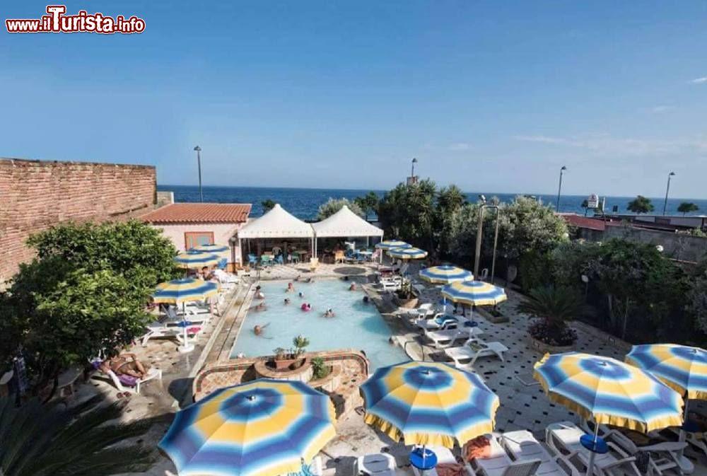 Cosa vedere e cosa visitare Hotel Terme Acqua Grazia