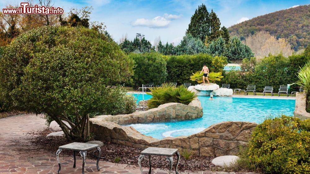 Cosa vedere e cosa visitare Galzignano Resort Spa & Golf Resort