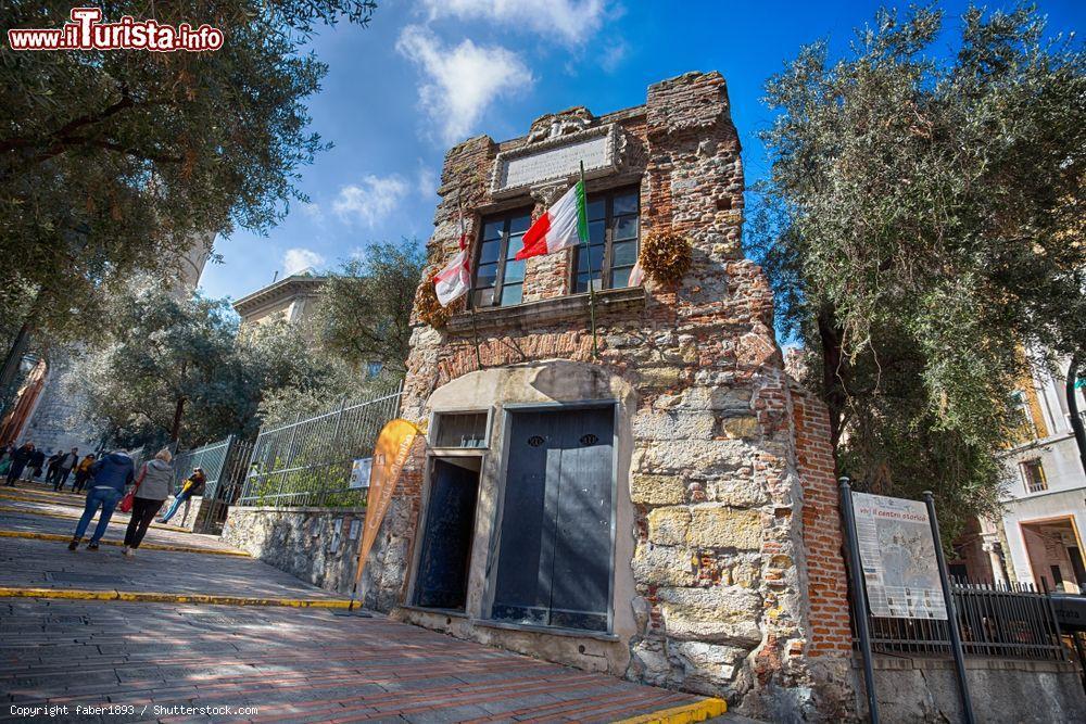 Cosa vedere e cosa visitare Casa di Cristoforo Colombo