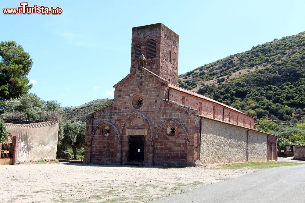 Cosa vedere e cosa visitare Chiesa di San Pietro Extramuros