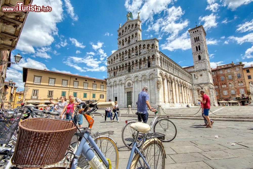 Cosa vedere e cosa visitare San Michele in Foro