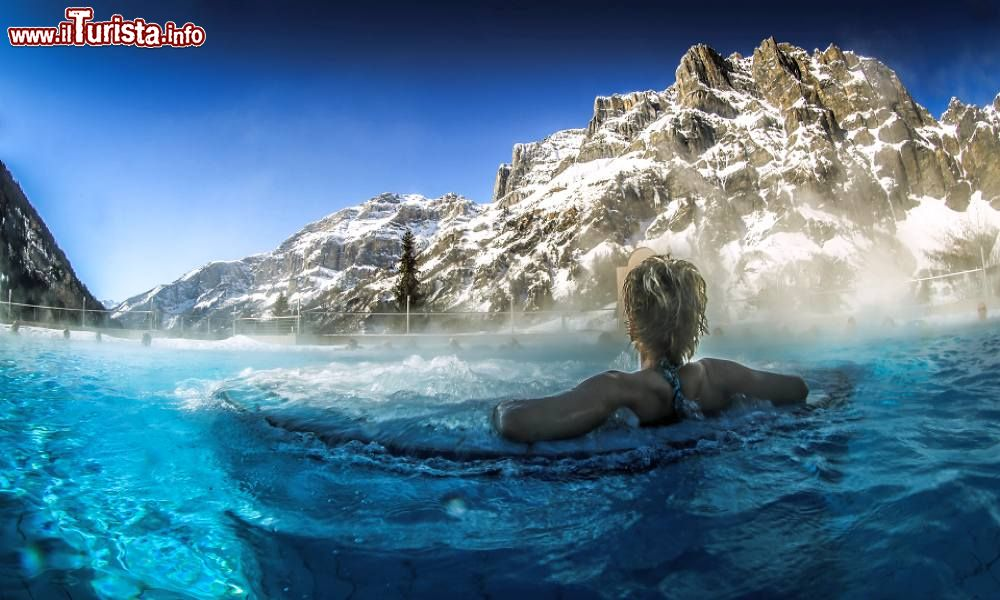 Cosa vedere e cosa visitare Alpentherme
