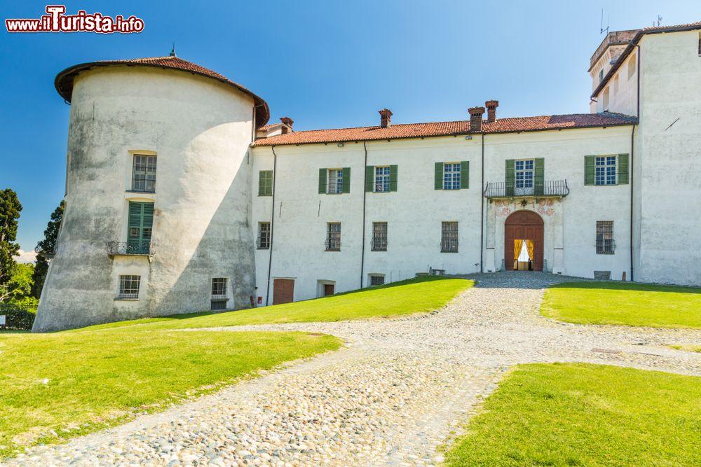 Cosa vedere e cosa visitare Castello di Masino