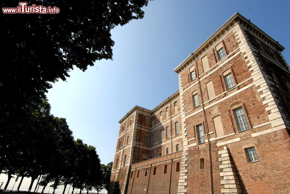 Cosa vedere e cosa visitare Castello e Museo d\'Arte Contemporanea