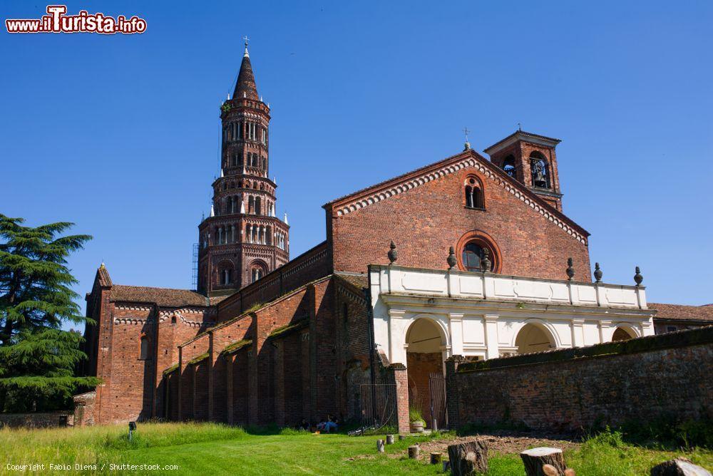 Cosa vedere e cosa visitare Abbazia di Chiaravalle