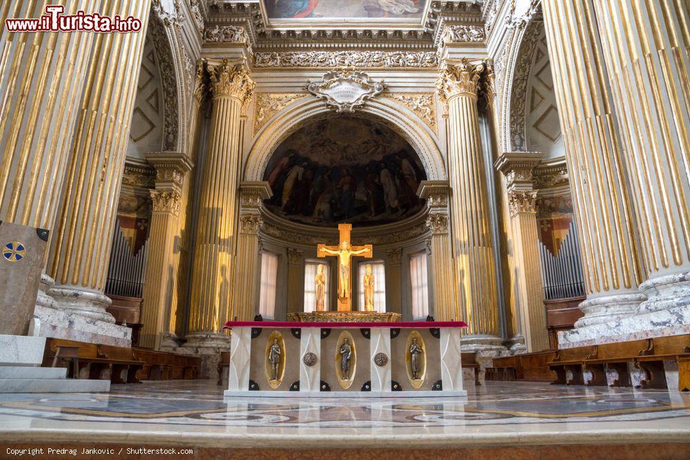 Cosa vedere e cosa visitare Cattedrale Metropolitana di S. Pietro