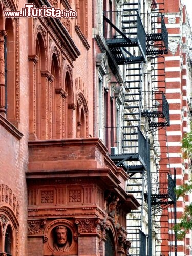 Palazzi a new york city